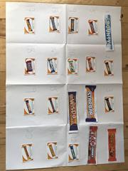 Evan Scott Chocolate Quiz Entry