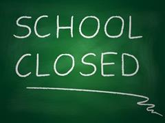 School Closure Letter