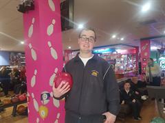 Bowling in Kilkenny
