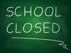 Further School Closure