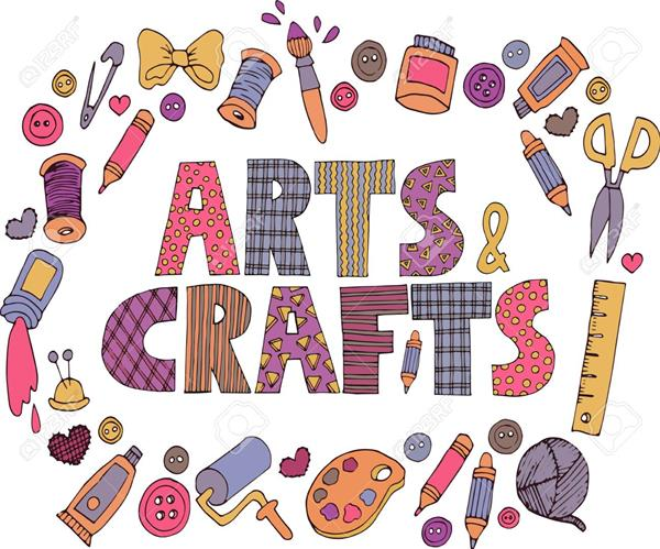 Easter Arts and Crafts Challenge